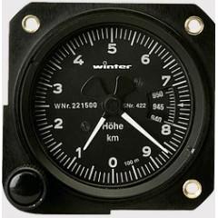 Altimètre WINTER 4FGH20