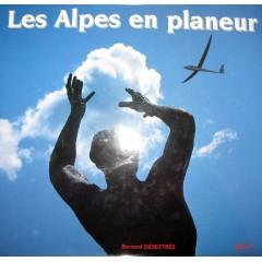 Les Alpes en planeur de la...